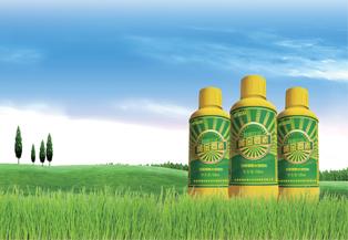 功能性液体肥料——黄金要素