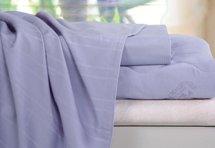 HTB massage linens