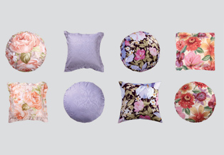 HTB cushions, pillows